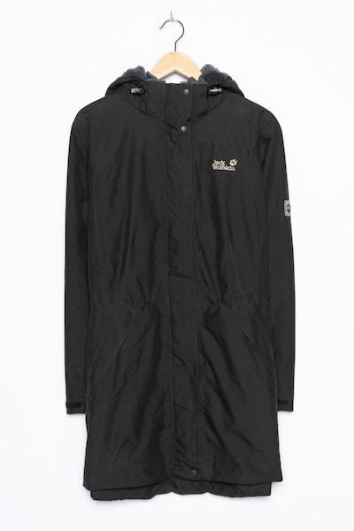 JACK WOLFSKIN Jacke in XL in schwarz, Produktansicht