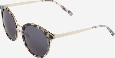 TAMARIS Sonnenbrille in gold / grau / dunkelgrau, Produktansicht