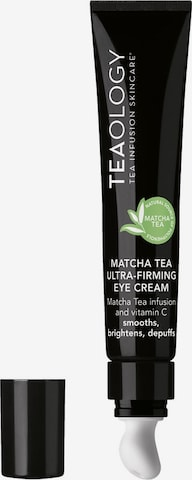 Teaology Eye Treatment 'Matcha Tea Ultra Firming' in