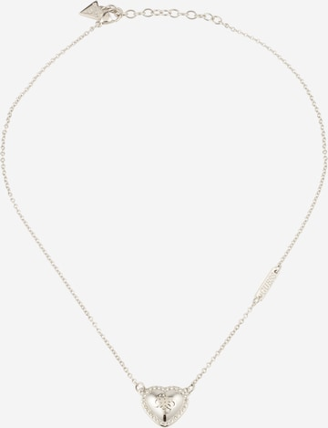 GUESS Kette in Silber