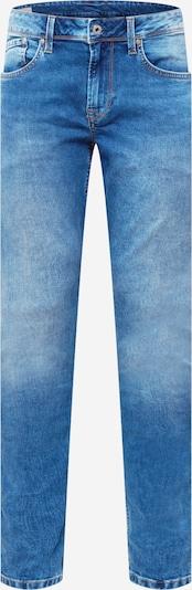 Pepe Jeans Jeans 'Finsbury' en blue denim, Vue avec produit