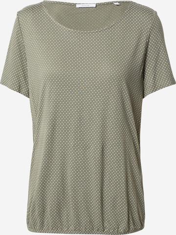 OPUS Shirt 'Siekula' in Green