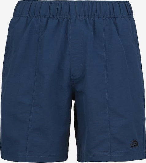 THE NORTH FACE Sportbroek 'Class V Pull-On' in de kleur Blauw, Productweergave