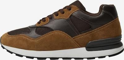 MANGO MAN Sneakers in Brown, Item view
