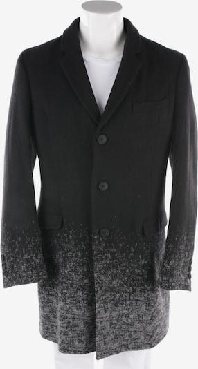 DRYKORN Wintermantel in M-L in schwarz, Produktansicht