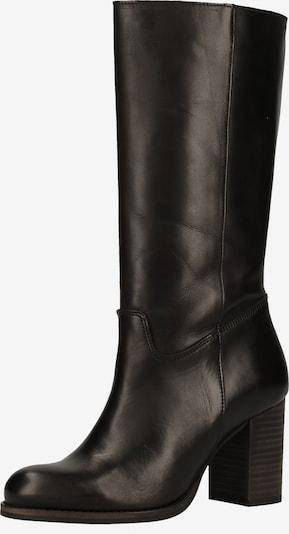 LAZAMANI Stiefel in schwarz, Produktansicht