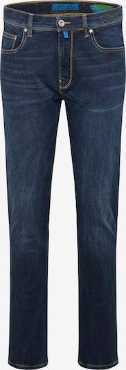 PIERRE CARDIN Hose in blue denim, Produktansicht