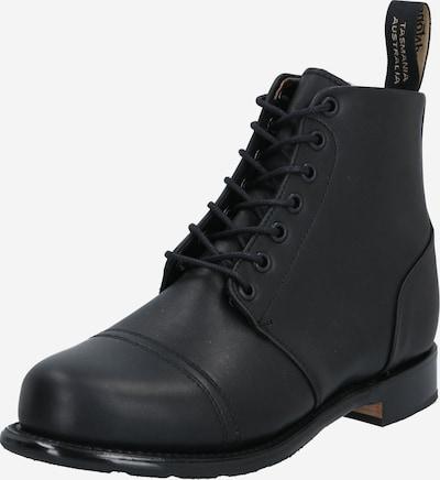 Auliniai batai iš Blundstone , spalva - juoda, Prekių apžvalga