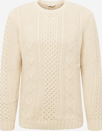 !Solid Pullover in beige, Produktansicht
