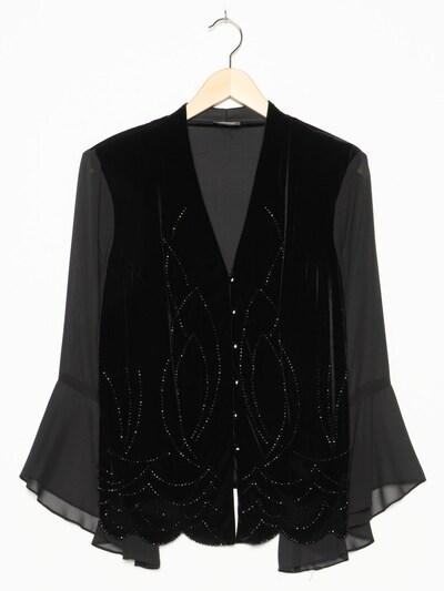 Dressbarn Bluse in L in schwarz, Produktansicht