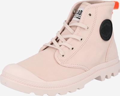 Palladium Boots 'PAMPA' in pfirsich, Produktansicht
