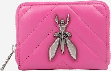 PATRIZIA PEPE Wallet in Pink