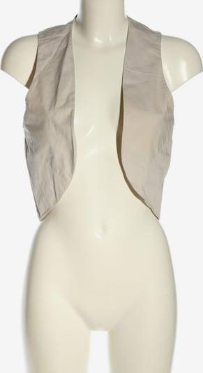 COS Vest in XL in Cream, Item view