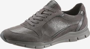 GEOX Sneakers in Grey