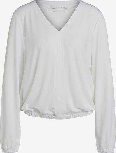 OUI Bluse in weiß, Produktansicht