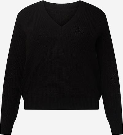 Vero Moda Curve Jersey 'LEA' en negro, Vista del producto