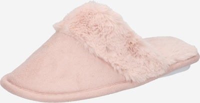 Dorothy Perkins Slipper in Dusky pink, Item view