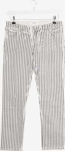 Marc O'Polo DENIM Jeans in 30 in Weiß