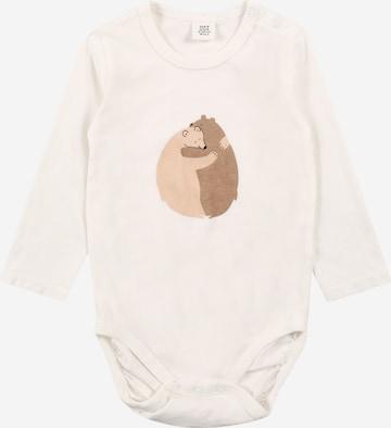 Salopetă/Body de la Kauf Dich Glücklich Kids pe alb