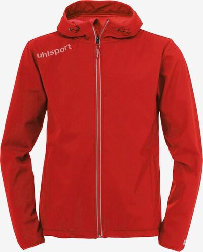 UHLSPORT Jacke in rot, Produktansicht