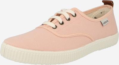 VICTORIA Sneaker 'NUEVO 1915 INGLESA TIRADOR PIEL' in rosa, Produktansicht