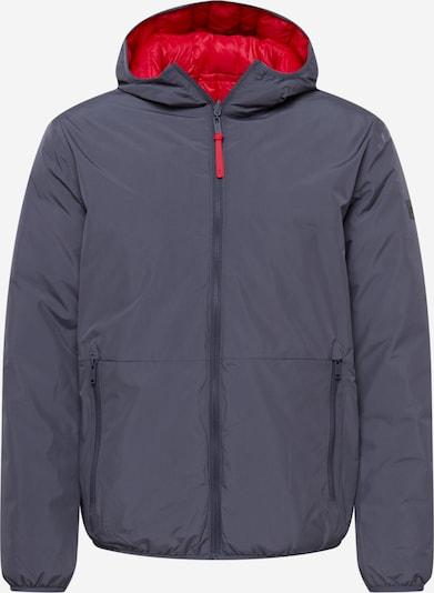 CMP Outdoor jakna u tamo siva, Pregled proizvoda