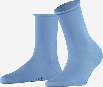 FALKE Socks 'Active Breeze' in Blue