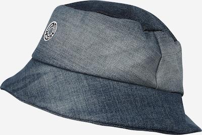 ABOUT YOU REBIRTH STUDIOS Hut 'Denim Classic' in blau, Produktansicht