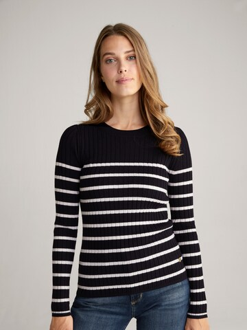 JOOP! Sweater ' Kora ' in Blue