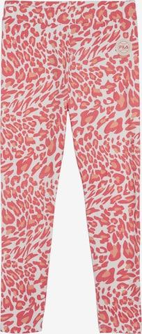 FILA Sports trousers 'Pearline' in Pink