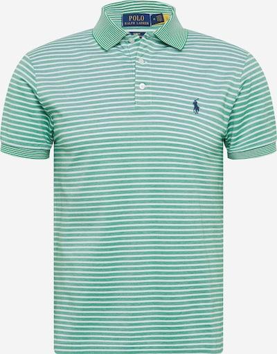 POLO RALPH LAUREN Koszulka w kolorze zielony / białym, Podgląd produktu
