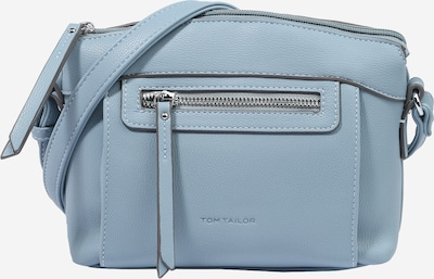 TOM TAILOR Crossbody bag 'Ariane' in Smoke blue, Item view