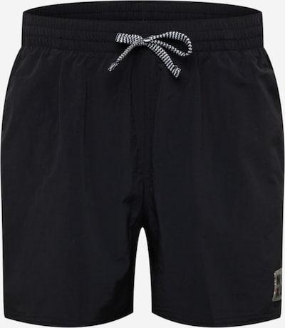 "Pantaloni sport '5"" Volley' Nike Swim pe negru, Vizualizare produs"