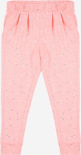 GAP Jogginghose in rosa / silber, Produktansicht