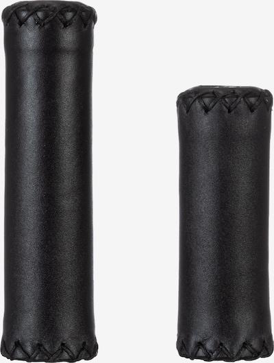Contec Lenkergriffe in schwarz, Produktansicht