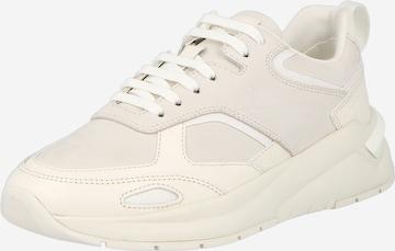 BOSS Casual Sneakers 'Skylar' in White