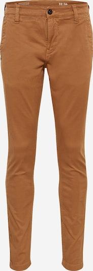 G-Star RAW Hose in braun, Produktansicht