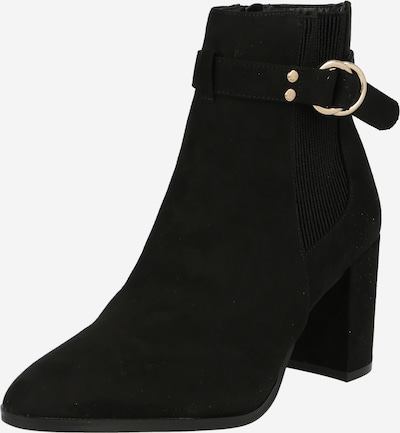 Dorothy Perkins Ankle boots 'ALMIE' in Black, Item view