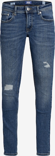 Jack & Jones Junior Jeans 'JJILIAM' in de kleur Blauw denim, Productweergave