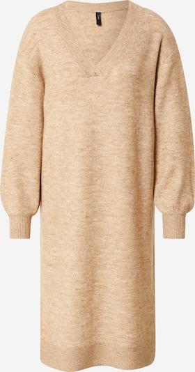 Y.A.S Kleid 'Cali' in sand, Produktansicht