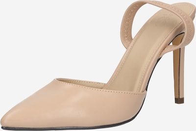 4th & Reckless Pumps 'TENI' in Nude, Item view