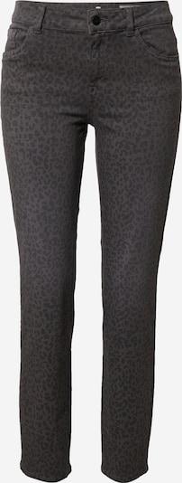 TOM TAILOR Jeans 'Alexa' in grau / schwarz, Produktansicht