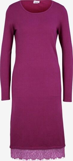 heine Pletena haljina u fuksija, Pregled proizvoda