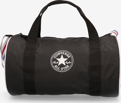 CONVERSE Reisetasche in schwarz, Produktansicht