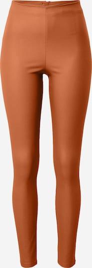 VILA Leggings 'Commit' en marron, Vue avec produit