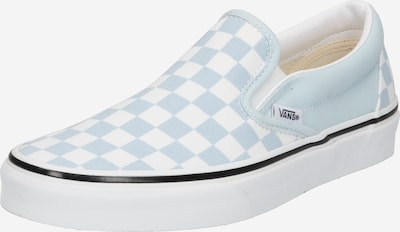 VANS Slip-on in Blue / White, Item view