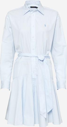 POLO RALPH LAUREN Dolga srajca | svetlo modra barva, Prikaz izdelka