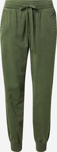 GAP Hose in grün, Produktansicht