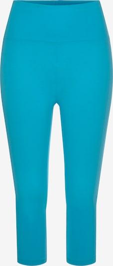 LASCANA Leggings in blau, Produktansicht
