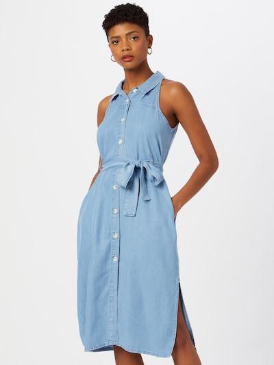 LTB Šaty 'Sangita' - modrá, Model/-ka